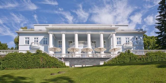 Koulutuspäivät Porvoossa 13.-14.10.2016